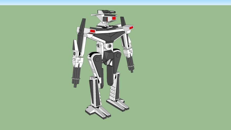 Construct Robot