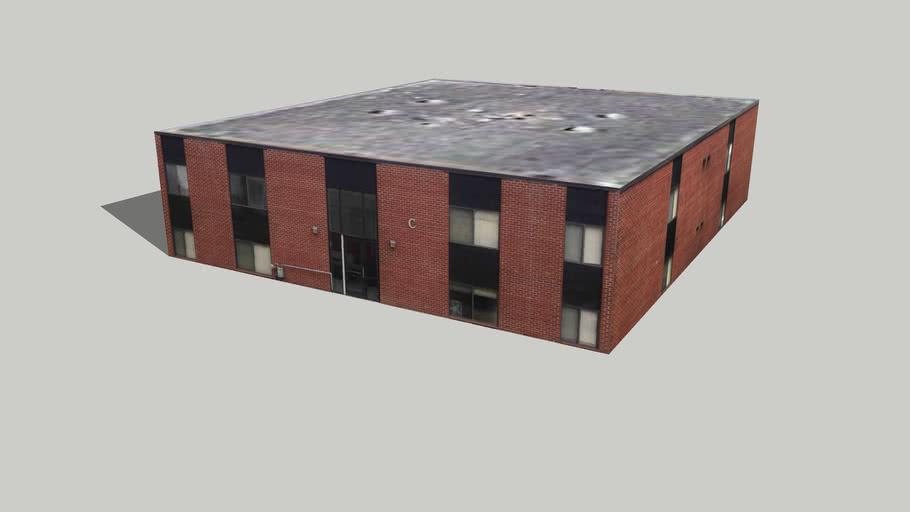 East Campus Apartments C - Dordt College