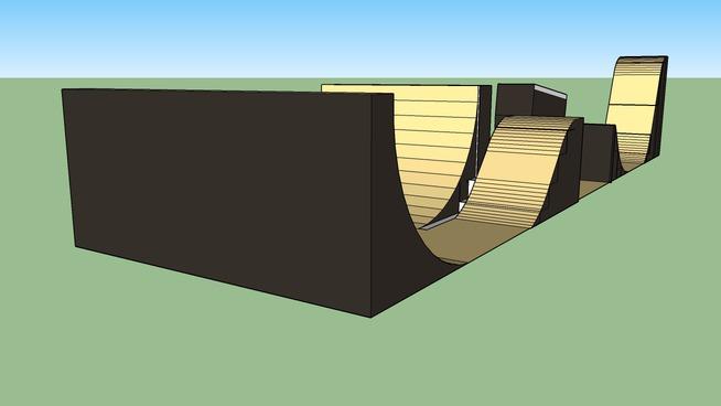 mega ramp improved 2