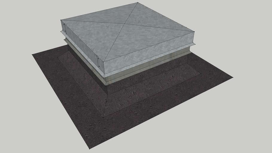 Roof Curb