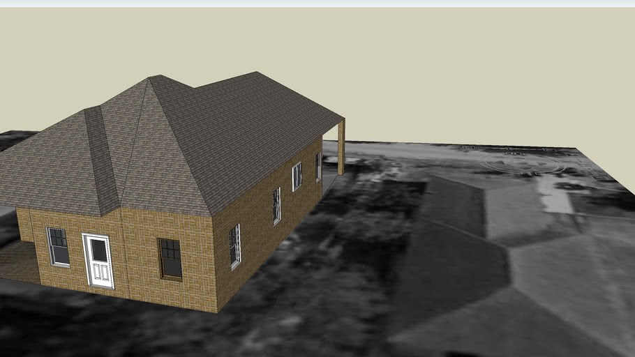 My House Project Viridiana Suchil