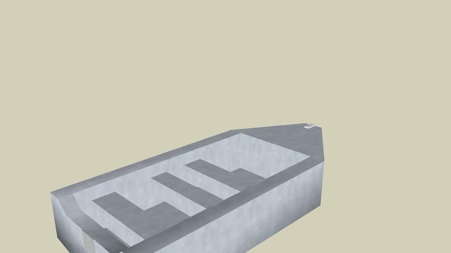v nose aluminium runabout/tinny