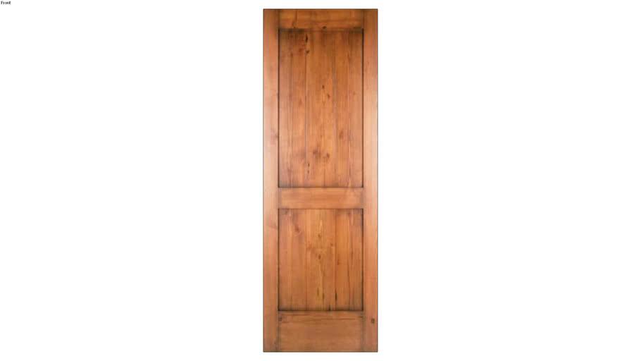 Liberty Valley Door RW 2 32 x 96