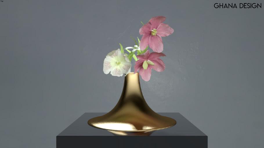 Kaschkasch Vase by Ligne Roset