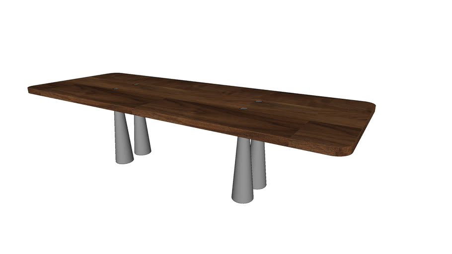Still Table bonaldo