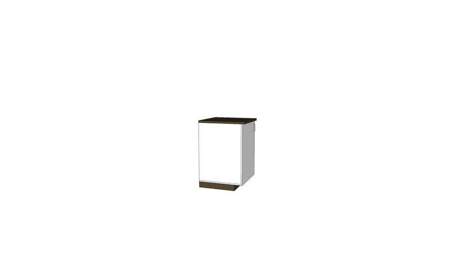 METOD IKEA шкаф 600х600х800