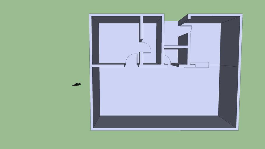 Minha casa, projeto