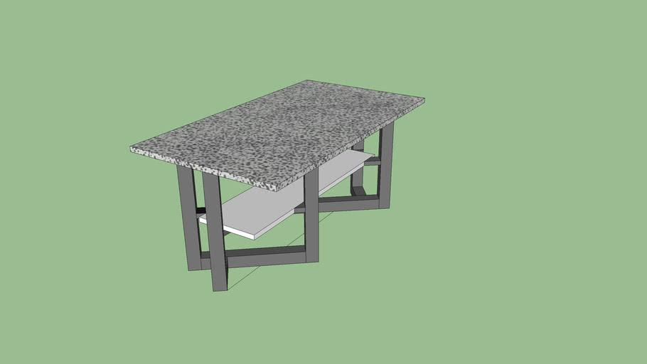 FAX'E Cofee Table