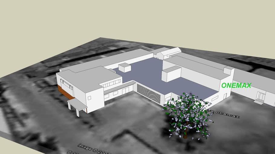 ONEMAX Building