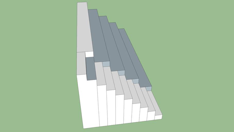 Stair Seating