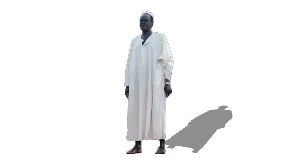Baba Barak