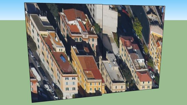 이탈리아 라치오 주 로마 현 로마의 건물