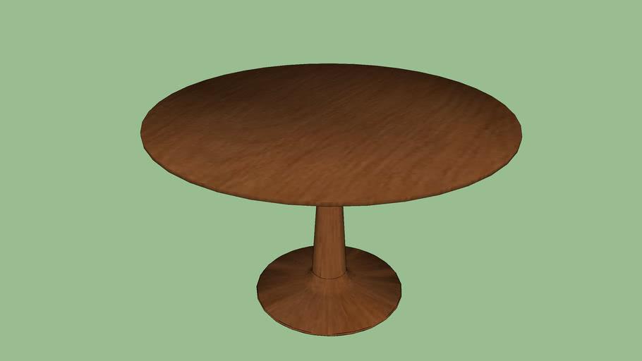 LZ-Cas mesa de jantar