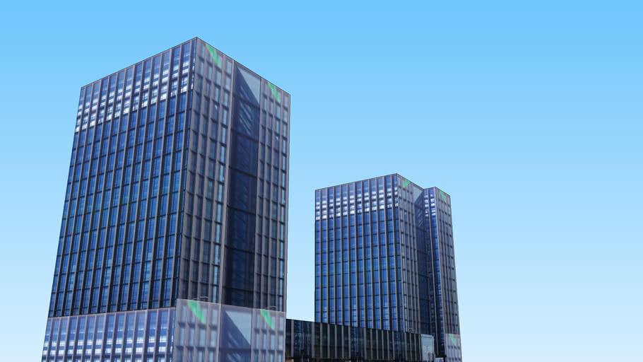 Kuangshi International Building
