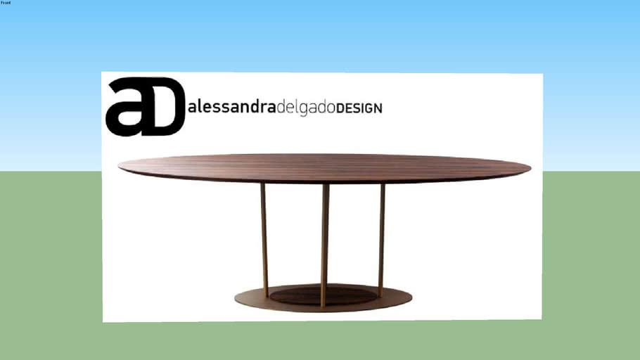 AL-Pil mesa