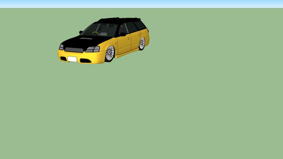 Subaru Leagacy