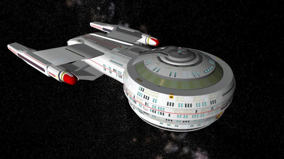 starship Soloman
