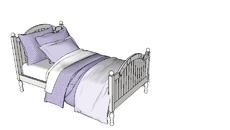 Dormitório - Móveis