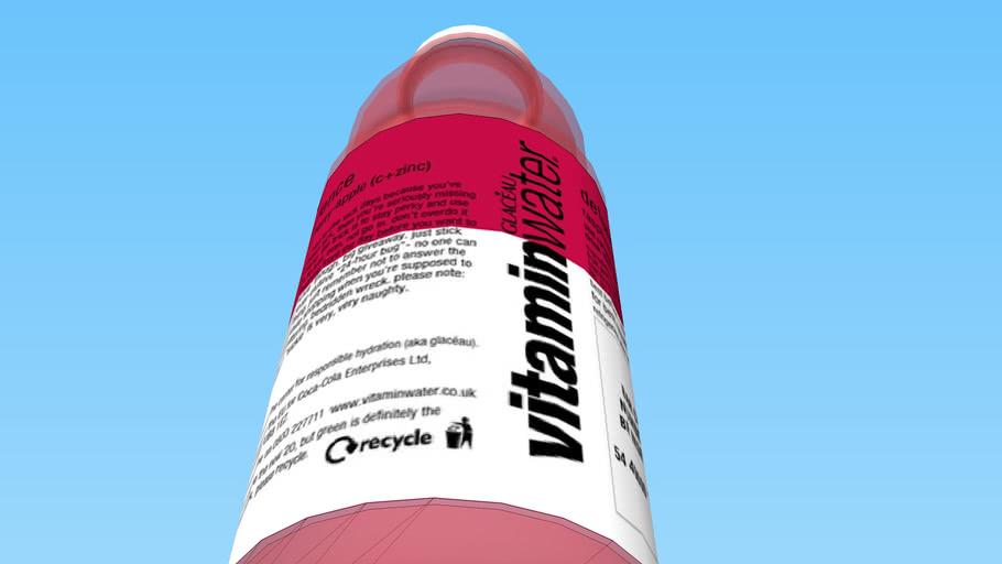 Vitamin Water  Twilight Render
