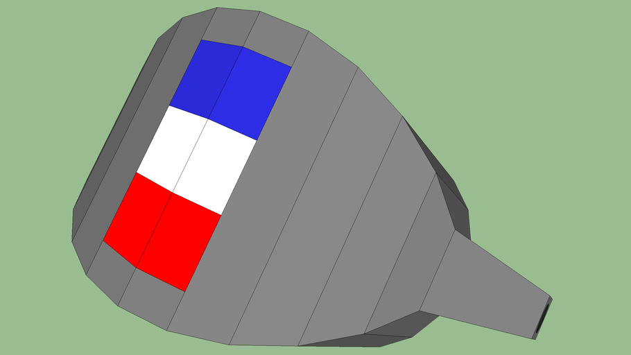 SATELLITE DE DEFENCE FRANCAIS