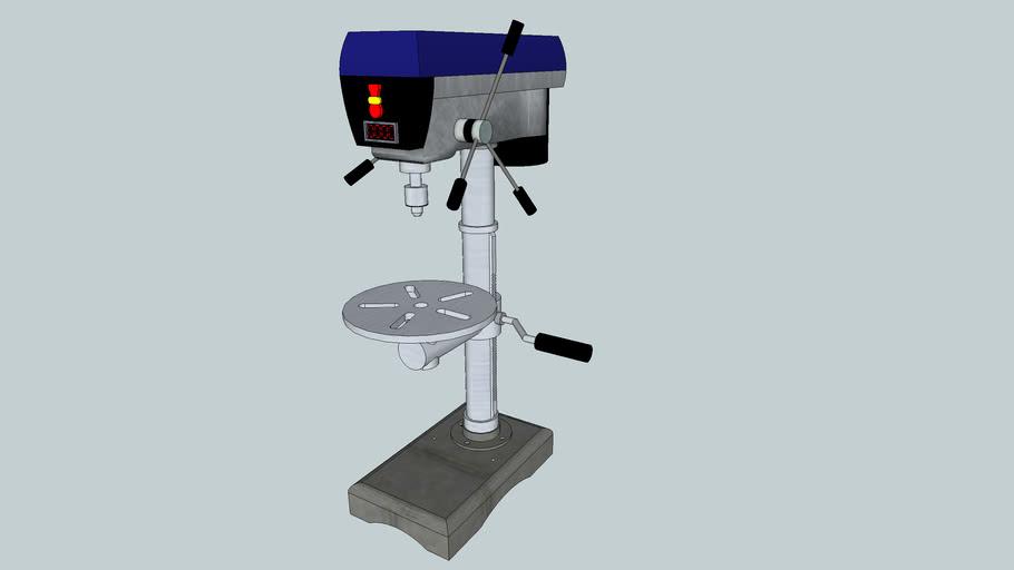 """12"""" Drill Press"""