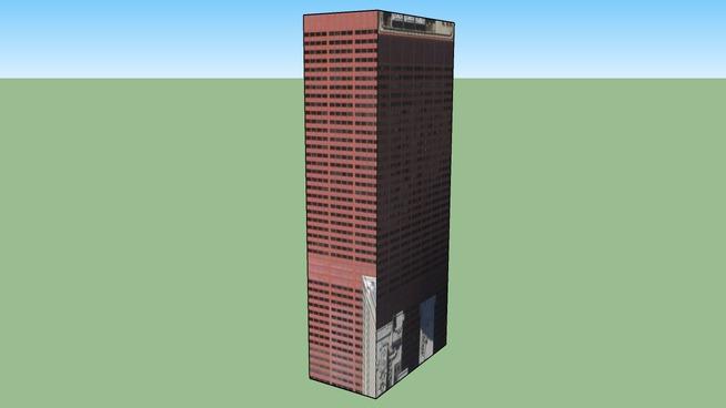 CNA Building in Chicago, IL, USA