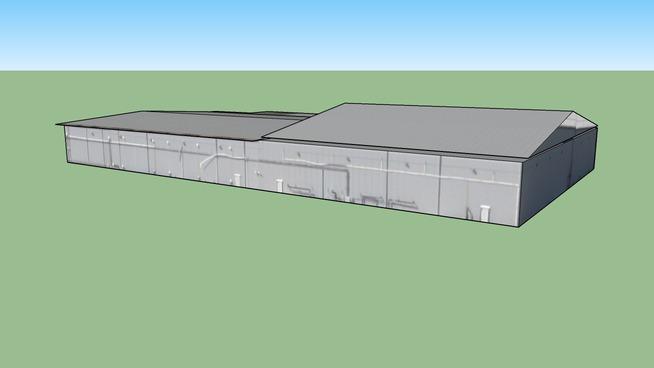 Construção em San Antonio, TX, USA