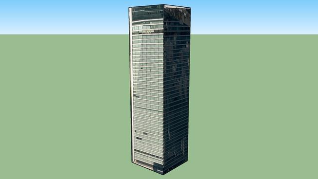 Строение по адресу 〒450-6204, Япония