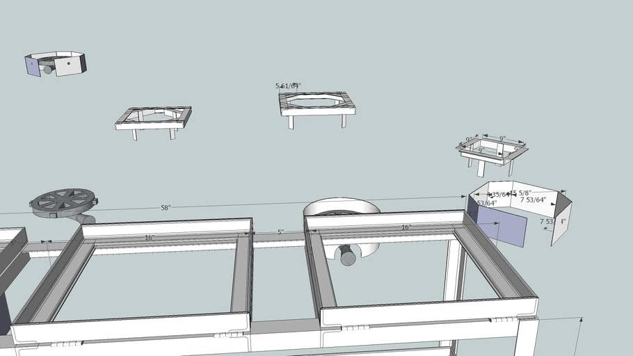 Brewstand parts ver1