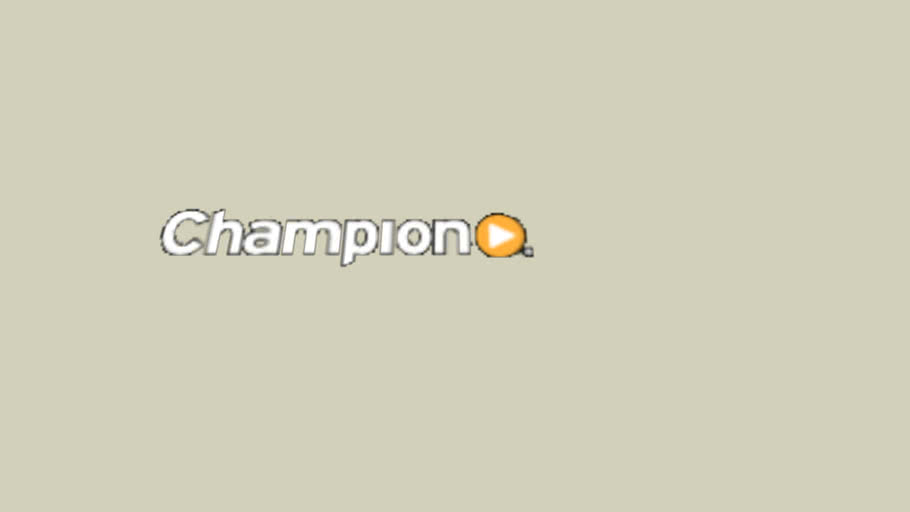 Champion Toyota Logo