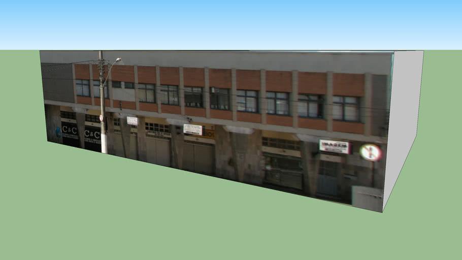 Edifício Paquetá
