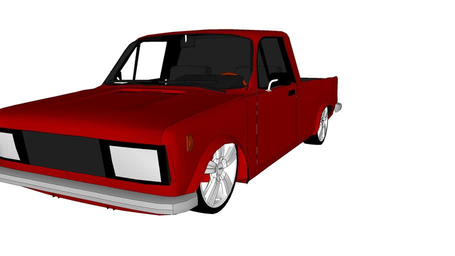 Fiat 125 Multicarga