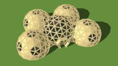 Domes