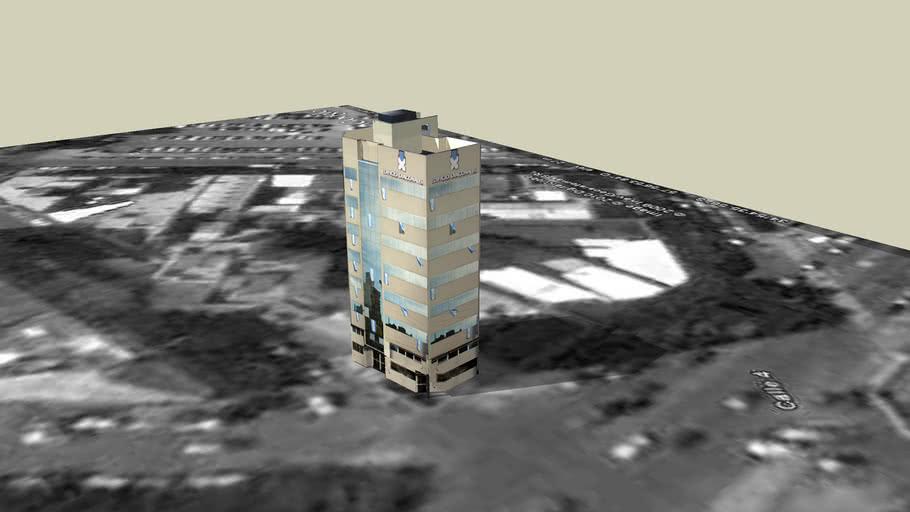 Edificio Las Diagonales