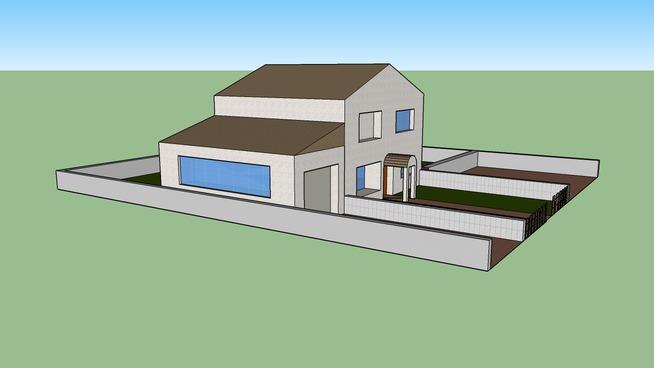 Country House V2