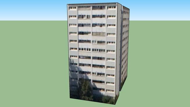 Construção em Poland