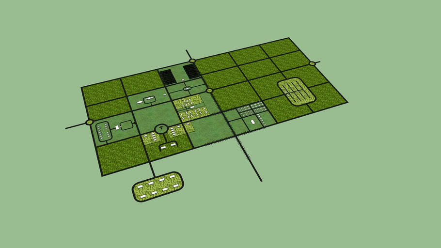 Site Plan Kota