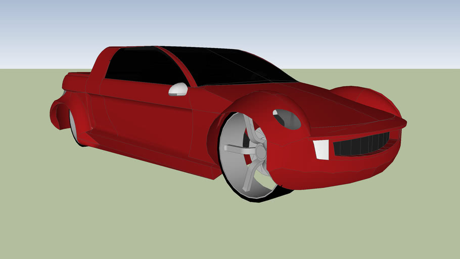 2004 Smart Roadster