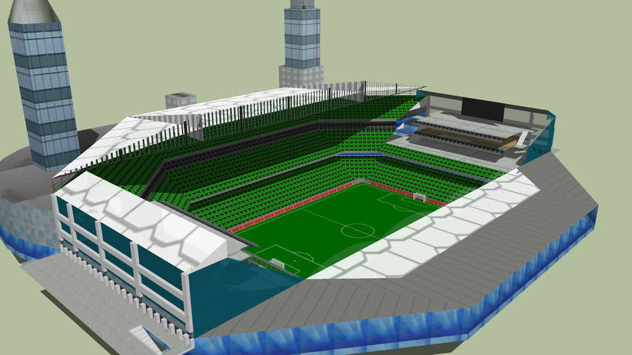 world stadium