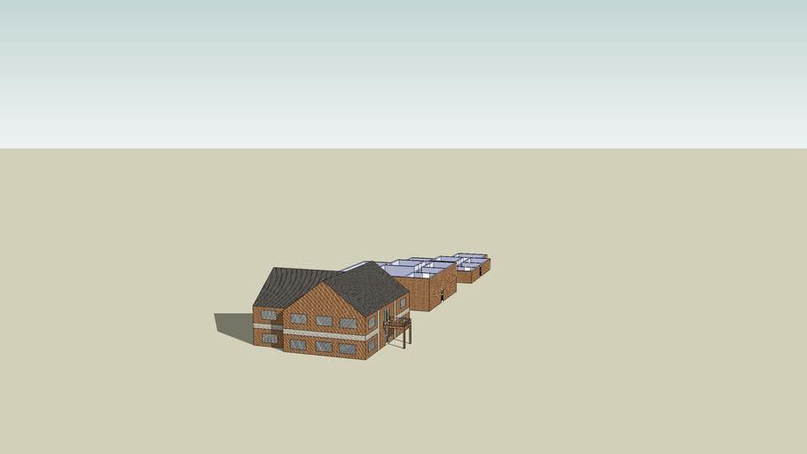 House - Architectal Plan