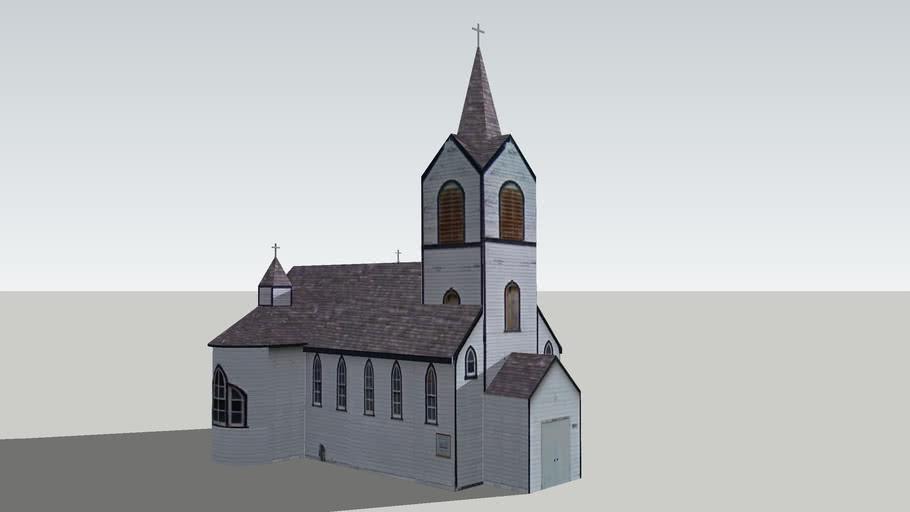 Dysart Church