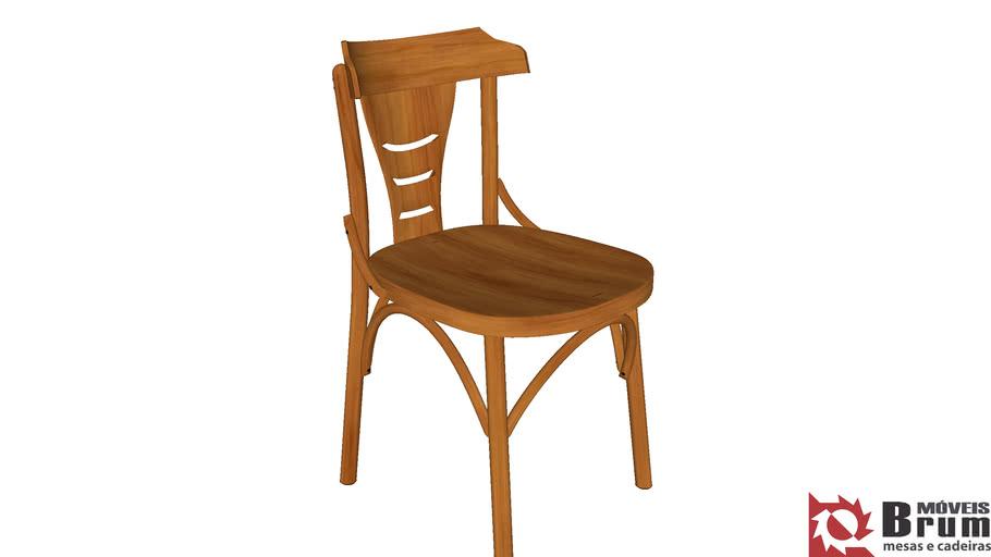 Cadeira Alemanha II