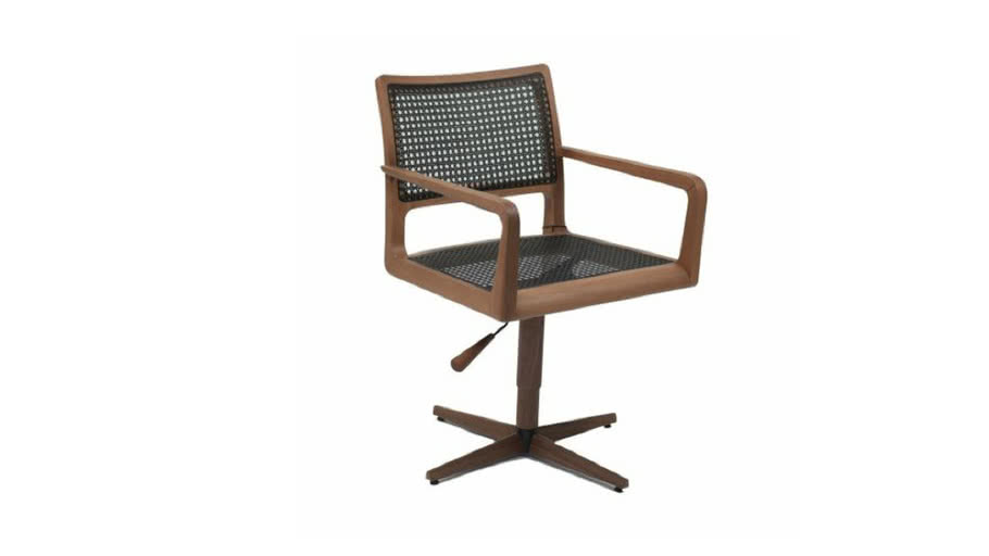 Cadeira Liv Office - Luan Del Savio