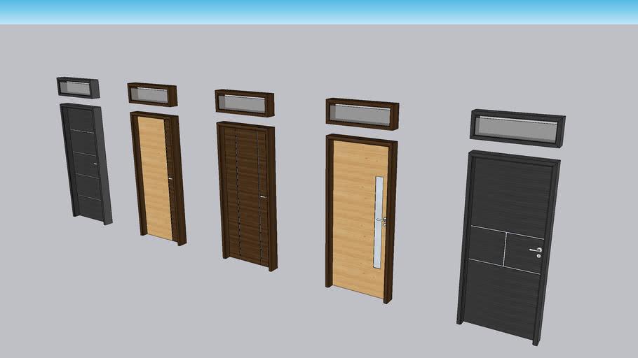 Doors Design C