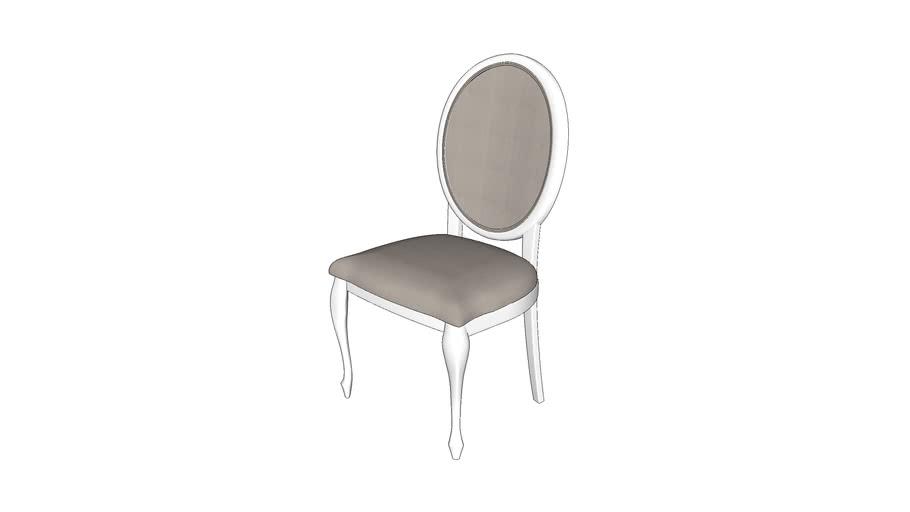 Cadeira Medalhão Delicate - Kleiner Schein