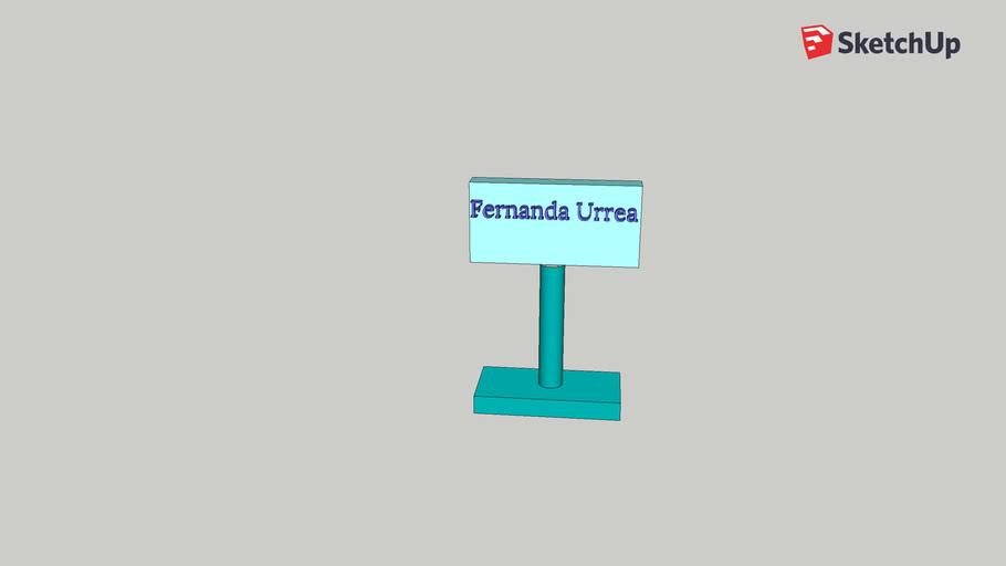 Fernanda U 2019-1