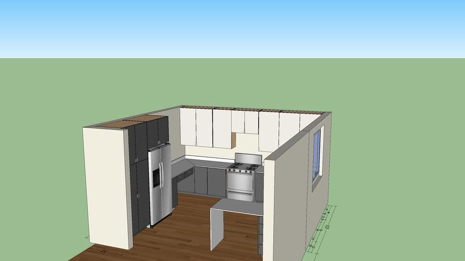 Daniel Kitchen V1.3