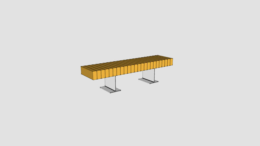 EUROPLANTERS BENCH5