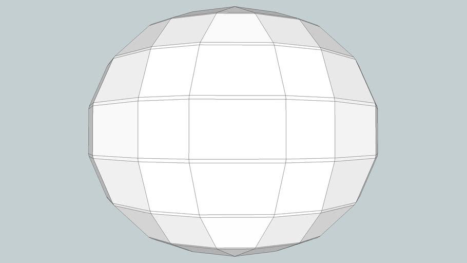 Solid Polygon