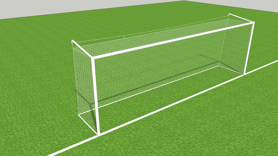 Football Goal net - Porta da calcio